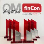 OMfinCon-digital - financeAds Performance Awards 2021