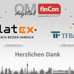 OMfinCon-digital - Sponsoren 2021